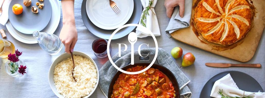 Ständige Angebote bei Pampered Chef Stoneware Küchenhelfer